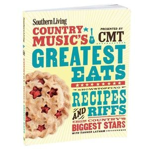Southern Living Country Music Cookbook